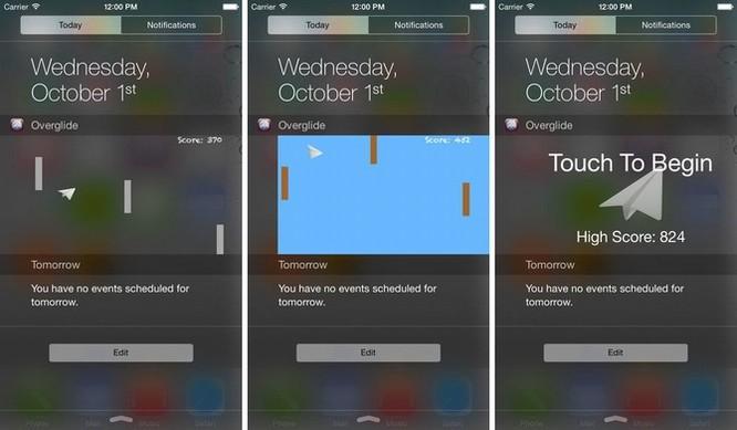 6 tựa game có thể chơi ngay không cần mở khóa iPhone ảnh 3