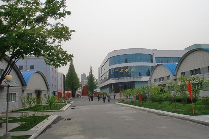 Cuộc sống ở Triều Tiên những ngày Đại hội đảng ảnh 2