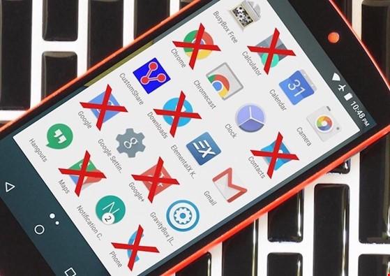 5 việc nên làm ngay khi mua smartphone mới ảnh 1