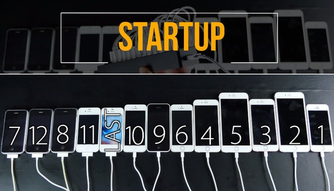 Video: iPhone mới nhất có phải là tốt nhất? ảnh 1