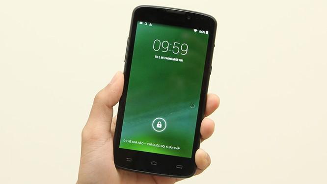 """5 smartphone pin """"'siêu khủng"""" giá dưới 4,5 triệu đồng ảnh 3"""