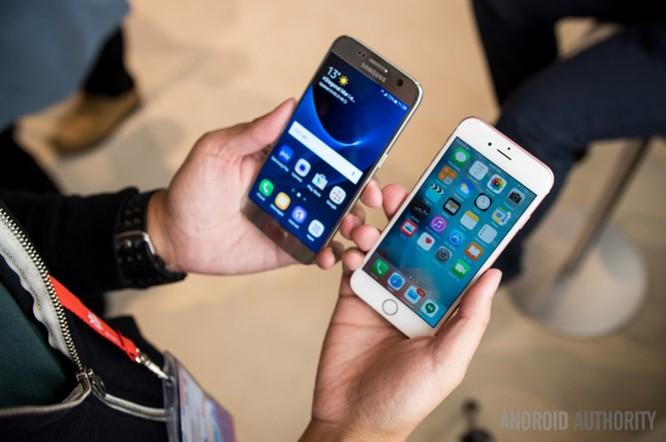Vì sao giá iPhone vẫn ngất ngưởng? ảnh 1