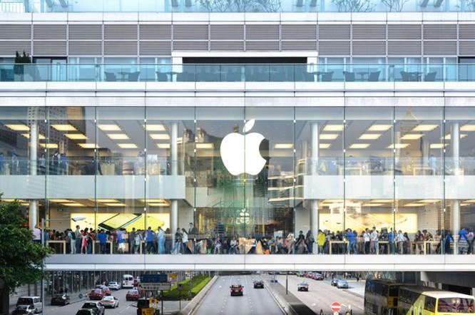 Vì sao giá iPhone vẫn ngất ngưởng? ảnh 4