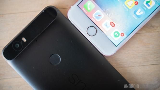 Vì sao giá iPhone vẫn ngất ngưởng? ảnh 2