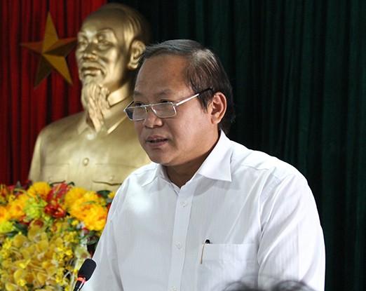 Bộ trưởng Trương Minh Tuấn chỉ đạo xử lý làm gương những đại lý sim thẻ sai phạm ảnh 1