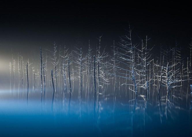 23 ảnh du lịch đẹp nhất thế giới năm 2016 trên National Geographic ảnh 15