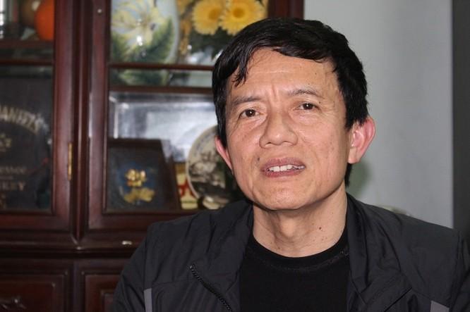 PGS.TS Nguyễn Mạnh Hà, Viện trưởng Viện Lịch sử Đảng, Học viện CTQG Hồ Chí Minh