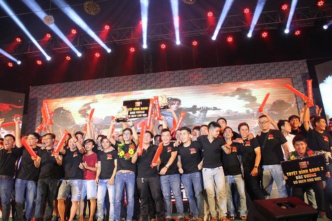 Doanh nghiệp game Việt lao đao vì giấy phép? ảnh 8