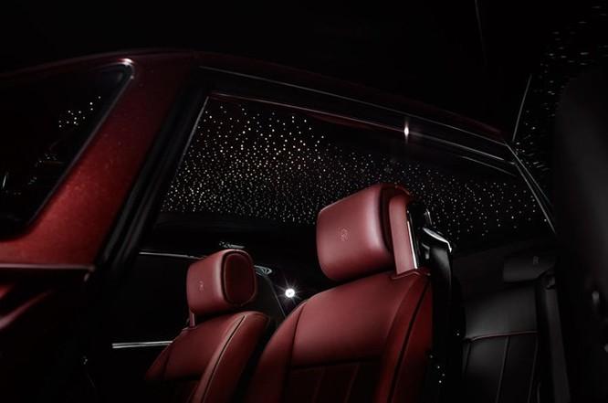Rolls-Royce ra mắt Phantom Zenith - Phiên bản cuối cùng ảnh 7