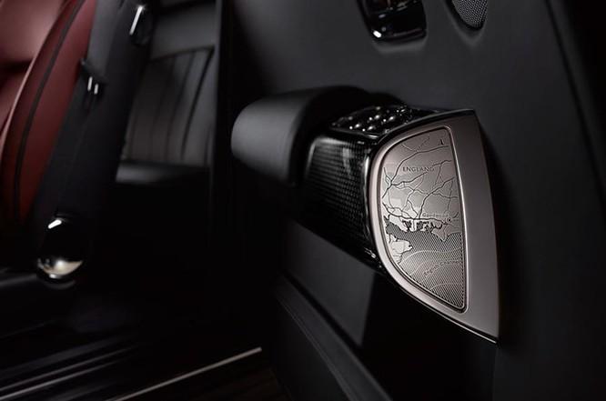Rolls-Royce ra mắt Phantom Zenith - Phiên bản cuối cùng ảnh 6