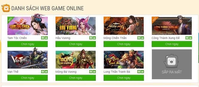 Doanh nghiệp game Việt lao đao vì giấy phép? ảnh 4