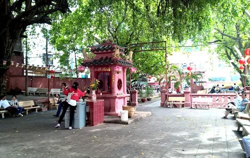 Tổng thống Obama sẽ thăm ngôi chùa cổ ở Sài Gòn ảnh 2