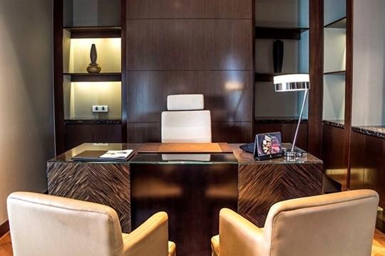 Đột nhập phòng khách sạn 7.000 USD/đêm Tổng thống Obama ở tại Hà Nội ảnh 5
