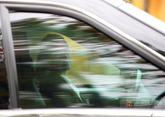 """Lái chiếc xe """"quái thú"""" cho Tổng thống Obama là một cô gái 26 tuổi ảnh 2"""