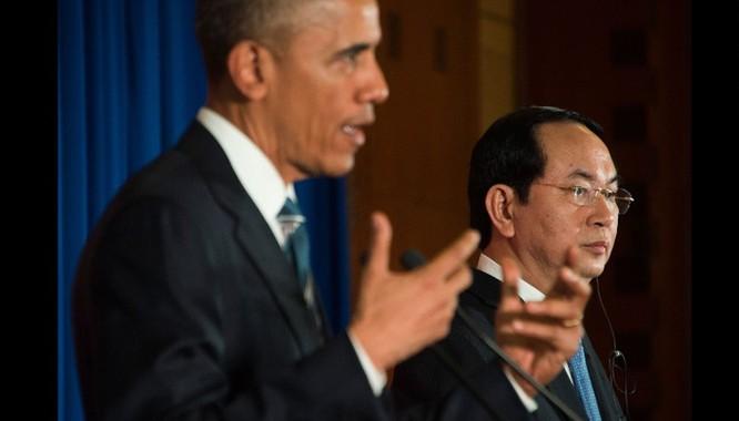 Tổng thống Mỹ đẹp ấn tượng qua góc máy phóng viên quốc tế ảnh 7