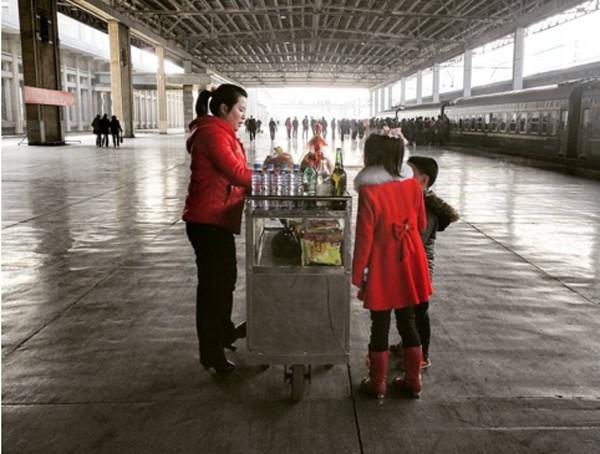Ảnh độc về cuộc sống Triều Tiên rò rỉ trên Instagram ảnh 3