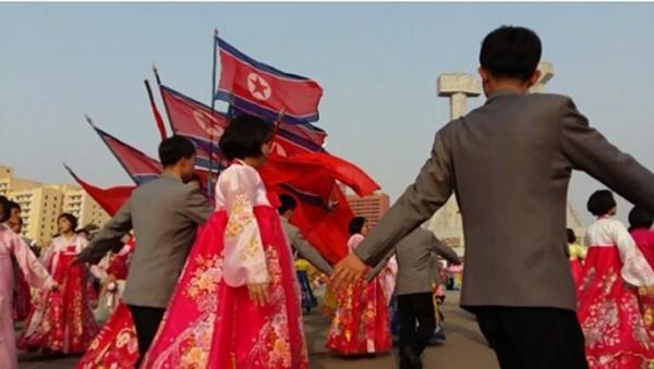 Ảnh độc về cuộc sống Triều Tiên rò rỉ trên Instagram ảnh 6
