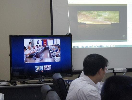 Việt Nam tham gia diễn tập chống tấn công tống tiền ảnh 1