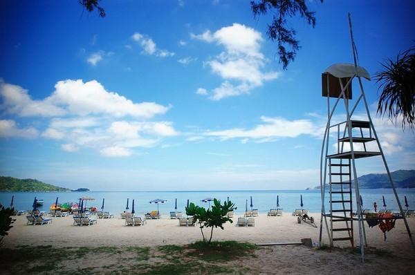 Du lịch bãi biển đẹp nhất châu Á 5 ngày chỉ tốn 10 triệu đồng ảnh 3