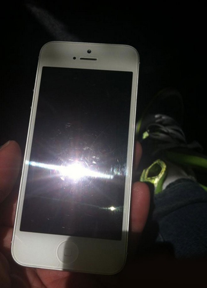 6 mẹo nhận biết iPhone đã thay màn hình ảnh 1