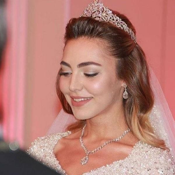Video: Đám cưới xa hoa nhất hành tinh của con trai tỷ phú Nga ảnh 4