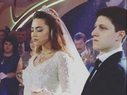Video: Đám cưới xa hoa nhất hành tinh của con trai tỷ phú Nga ảnh 5