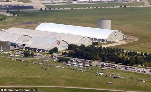 Video: UFO xuất hiện ở Ohio, Mỹ ảnh 3