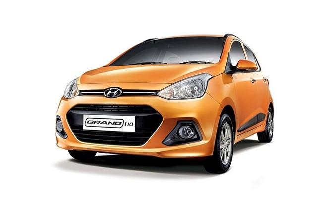 Những mẫu ô tô rẻ nhất tại Việt Nam ảnh 3