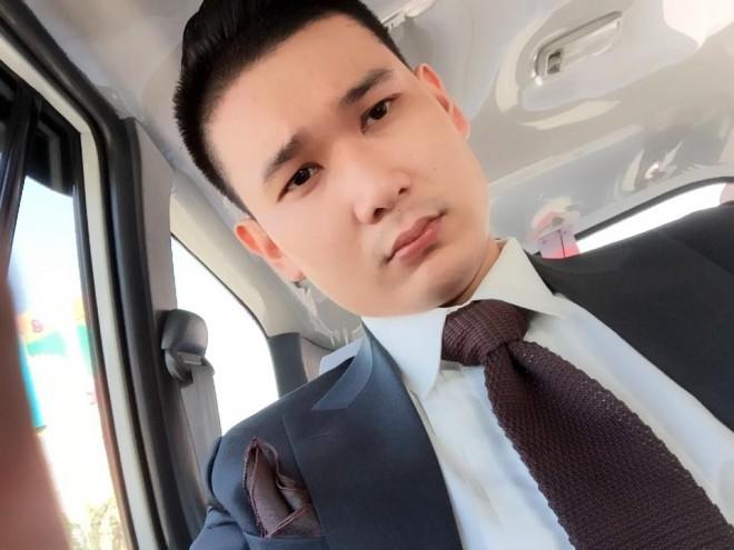 Hoa hậu Kỳ Duyên công khai bạn trai đại gia ảnh 4