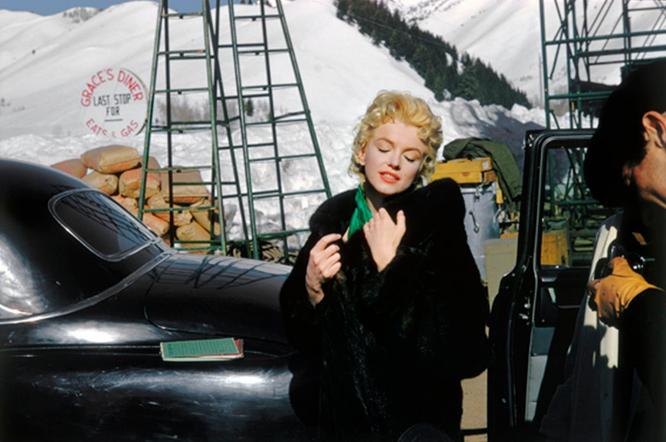 7 bức ảnh chưa từng công bố của minh tinh bạc mệnh Marilyn Monroe ảnh 4