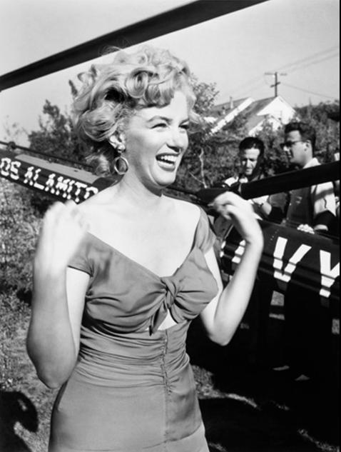 7 bức ảnh chưa từng công bố của minh tinh bạc mệnh Marilyn Monroe ảnh 5