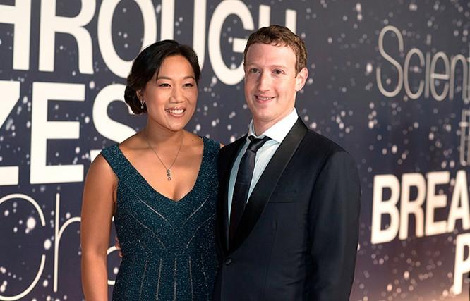 Điều gì sẽ xảy ra với Facebook nếu Mark Zuckerberg qua đời? ảnh 1