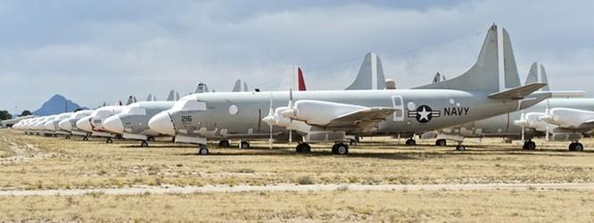 Video: Lockheed Martin phục hồi và tân trang máy bay P-3 Orion ảnh 1