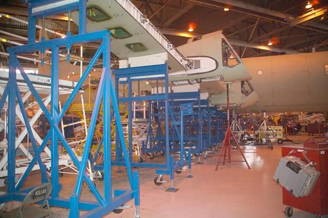 Video: Lockheed Martin phục hồi và tân trang máy bay P-3 Orion ảnh 4