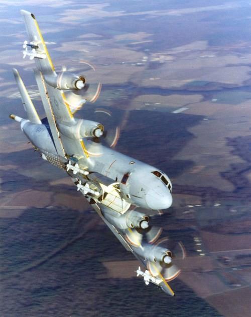 Video: Lockheed Martin phục hồi và tân trang máy bay P-3 Orion ảnh 6