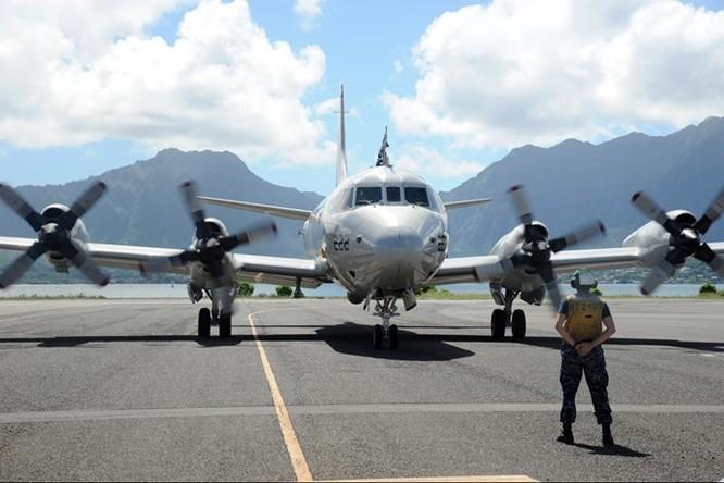 Video: Lockheed Martin phục hồi và tân trang máy bay P-3 Orion ảnh 8