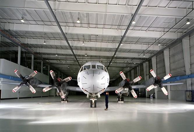 Video: Lockheed Martin phục hồi và tân trang máy bay P-3 Orion ảnh 5