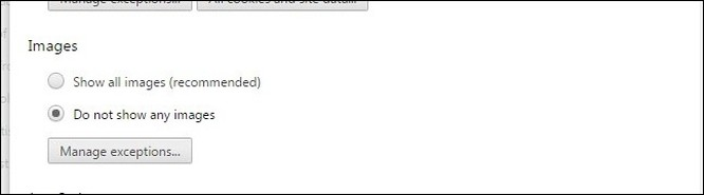 Mẹo giảm cước Internet nhờ điều chỉnh Google Chrome ảnh 4