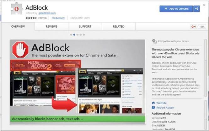 Mẹo giảm cước Internet nhờ điều chỉnh Google Chrome ảnh 6