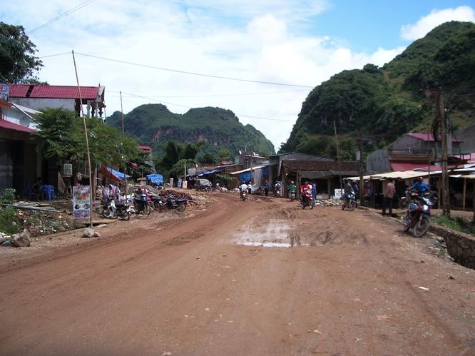 Tây Offroad nhớ đời ở Việt Nam ảnh 11