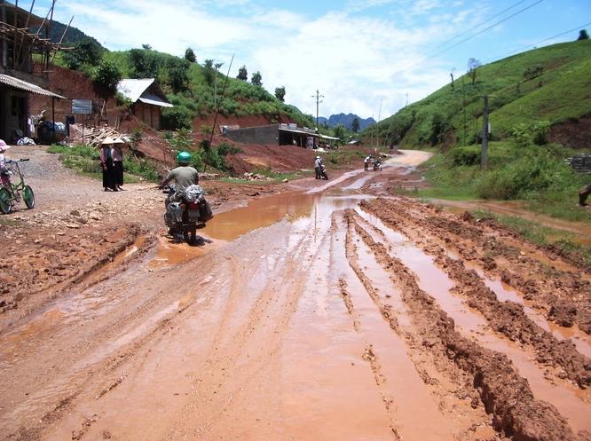 Tây Offroad nhớ đời ở Việt Nam ảnh 12