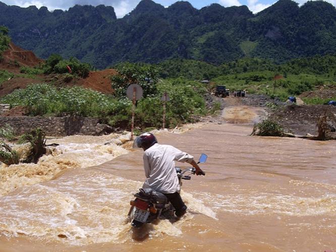 Tây Offroad nhớ đời ở Việt Nam ảnh 15