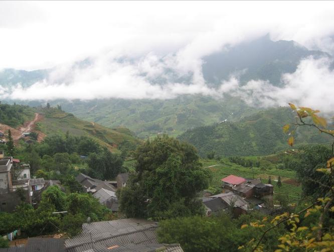 Tây Offroad nhớ đời ở Việt Nam ảnh 26