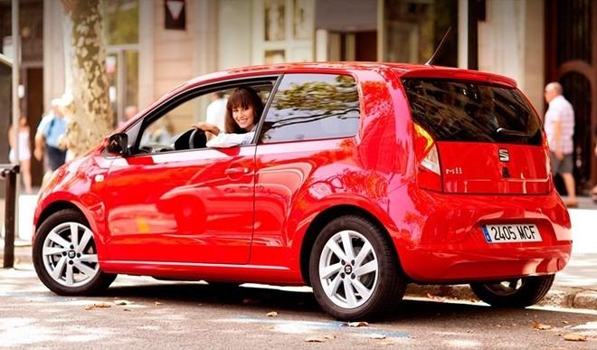 Điểm danh 10 mẫu xe giá rẻ dưới 250 triệu ảnh 1