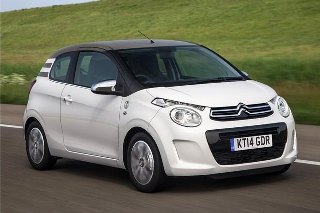 Điểm danh 10 mẫu xe giá rẻ dưới 250 triệu ảnh 2