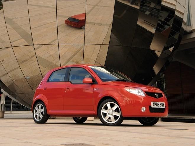 Điểm danh 10 mẫu xe giá rẻ dưới 250 triệu ảnh 5