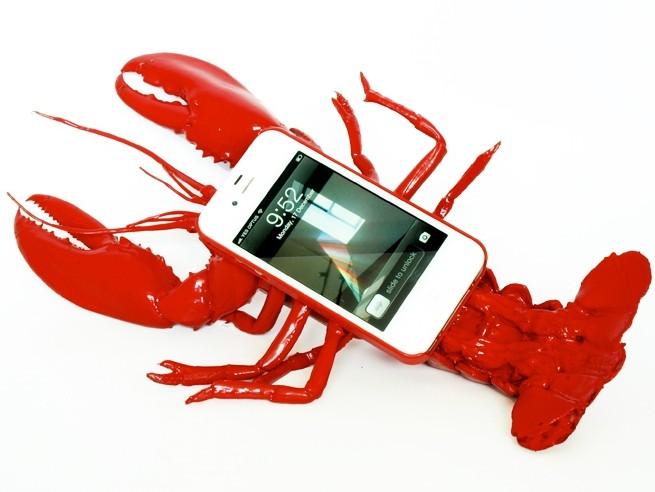"""10 ốp lưng iPhone """"dị"""" nhất quả đất ảnh 7"""