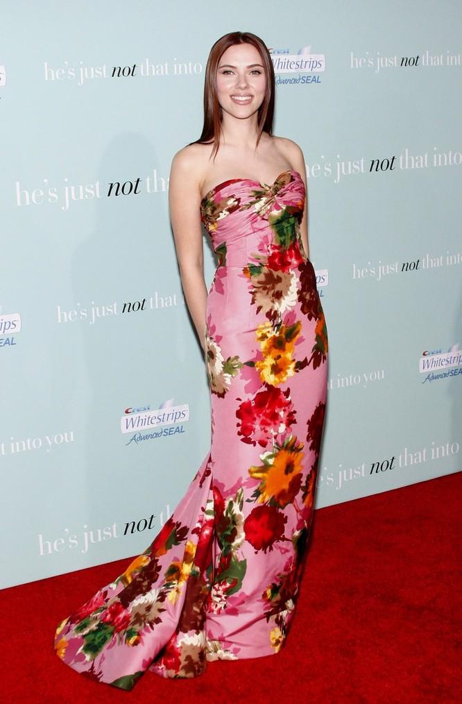 Ngẩn ngơ trước top 10 nữ minh tinh nóng bỏng nhất Hollywood ảnh 5