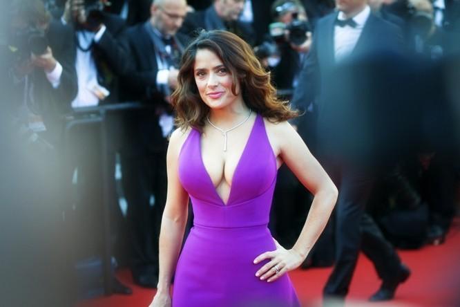 Ngẩn ngơ trước top 10 nữ minh tinh nóng bỏng nhất Hollywood ảnh 7