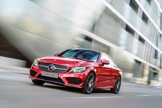 """Ngày mai, dàn xe 100 tỷ của Mercedes-Benz """"đổ bộ"""" Hà Nội ảnh 2"""